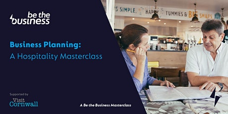 Business Planning: A Hospitality Masterclass tickets
