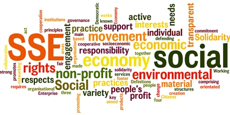 An Introduction to Social Enterprise for Employment tickets