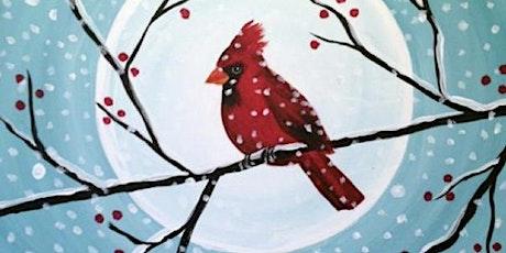 Winter cardinal tickets