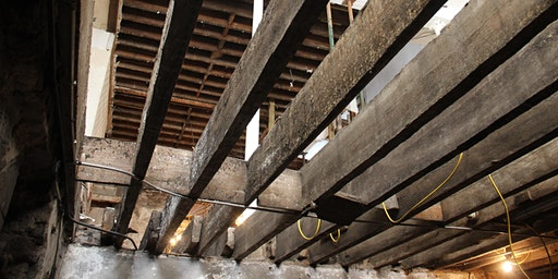 Structural Repair of Historic Buildings - Half-Day Seminar