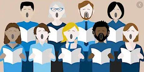 Choir Taster Session tickets
