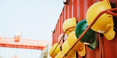 BSC Level 1 Health and Safety in a Construction Environment tickets