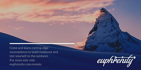 The Resilience Code - Psychological & Physical 2 Day Workshop - Snowdonia tickets