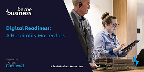 Digital Readiness: A Hospitality Masterclass tickets