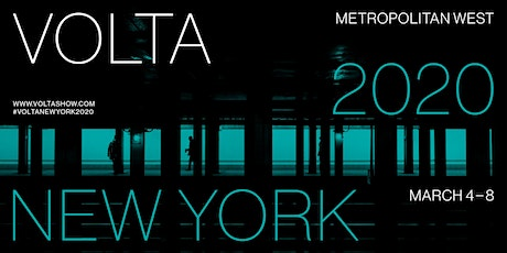 VOLTA New York 2020 tickets