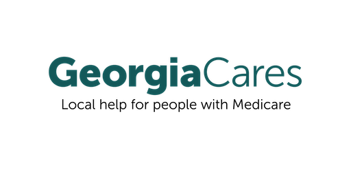 GeorgiaCares  Medicare Workshop