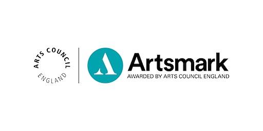 Stevenage/North Herts Artsmark Support Sessions