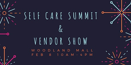 New Year, NEW YOU! Self Care Summit and Vendor Expo tickets