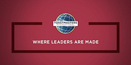Toastmasters I92 & I96 Speech Contest