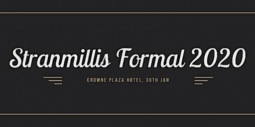 Stranmillis Formal 2020