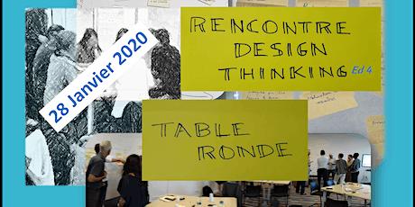 Rencontre Design Thinking Nokia Paris Saclay tickets