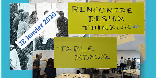 Rencontre Design Thinking Nokia Paris Saclay