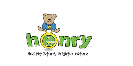 Henry workshop (8 weeks - 28th January to 24th March 2020) Lymington tickets
