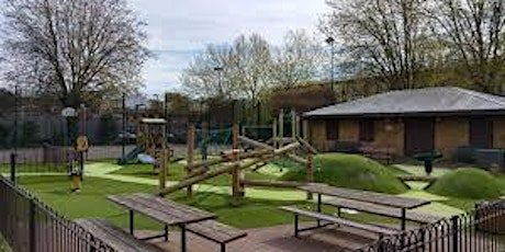 Friends of Leyton Manor Park community meeting tickets
