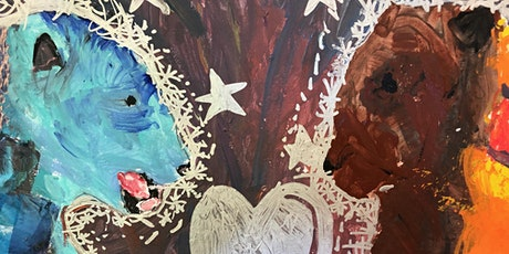 Art Club for Kids - Ages 8-11 years tickets