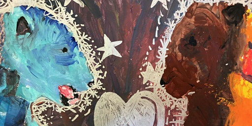 Art Club for Kids - Ages 8-11 years