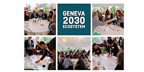 Geneva 2030 Ecosystem Open Gathering - Winter 2020 tickets