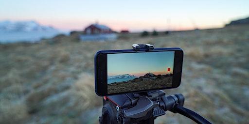 Smartphone Filmmaking Workshop