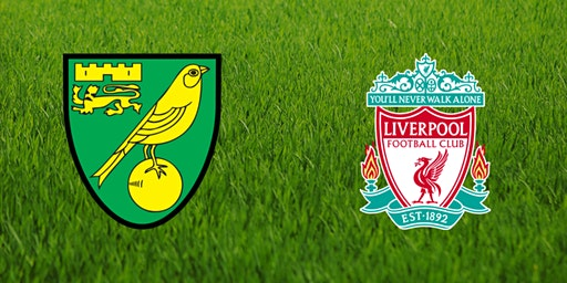 Liverpool vs Norwich £10 Burger, Chips And Pint Deal