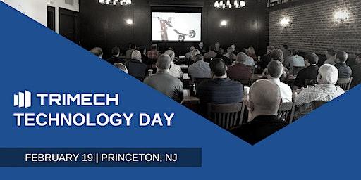 TriMech Technology Day - Princeton, NJ