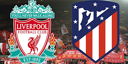 Liverpool vs Atletico Madrid £10 Burger, Chips And Pint Deal