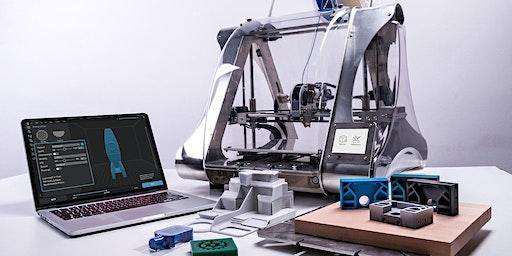 3D-Konstruktion und 3D-Druck: Tauche ein in die Welt des 3D-Drucks