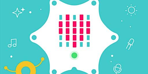 Calliope - Das Tor in die Welt der Programmierung