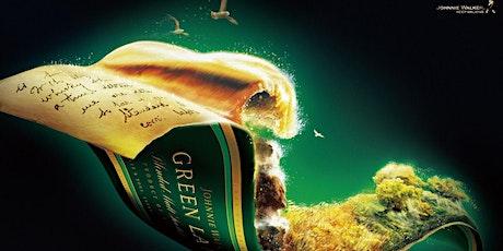 Orania.Berlin x Diageo: Whisky on Fire Tickets