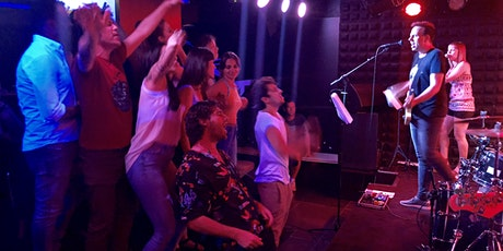 Discover Madrid's Live Music Scene / Ruta de música en vivo! Tuesday Night tickets