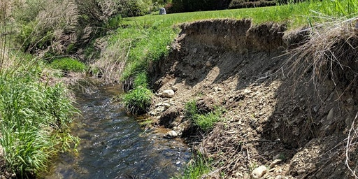 Erosion and Sediment Control Training February 19, 2020 (NY DEC endorsed SWPPP class)
