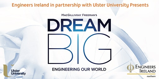 Dream Big Movie Night 2020 - Engineering Our World