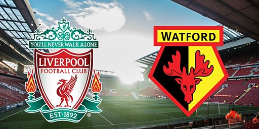Liverpool vs Watford £10 Burger, Chips And Pint Deal