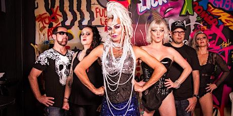 Sexy Crooners   Valen Bar ingressos