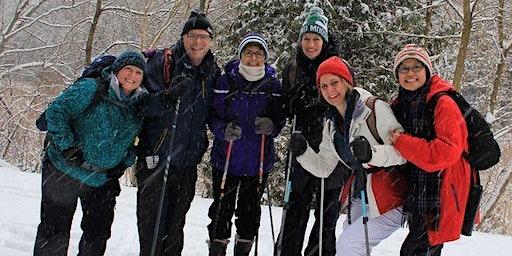 Winter FUNtastic Snowga Day (PAYG)