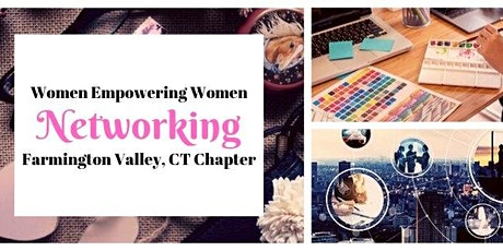 Women Empowering Women NOW Farmington Valley Chapter tickets
