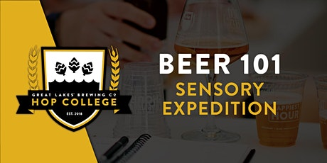 Hop College: Sensory Expedition tickets