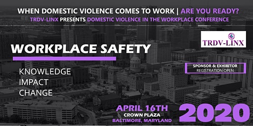 TRDV-LINX Domestic Violence In the Workplace