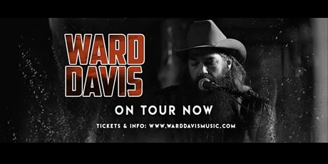 Ward Davis at 1904 Music Hall 03/07/2020 tickets