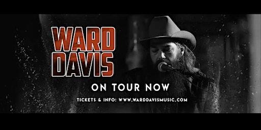 Ward Davis at 1904 Music Hall 03/07/2020