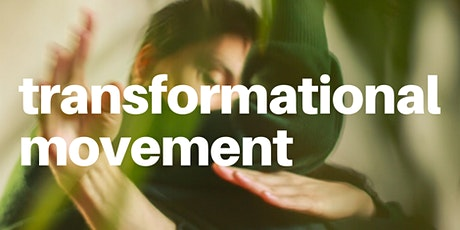 Transformational Movement tickets