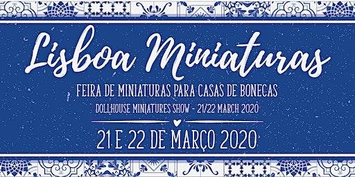 Lisboa Miniaturas