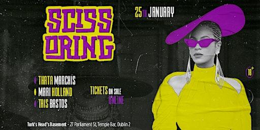 Scissoring Party - Winter Warm Up!