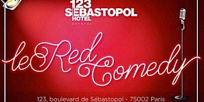 Le Red Comedy Saison 2 Episode 18