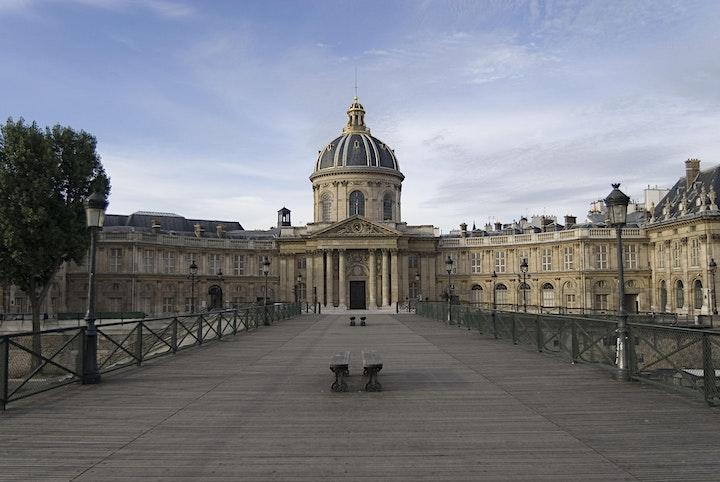 Image pour Nuit des idées sous la Coupole de l'Institut de France