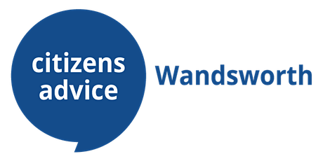 Citizens Advice Wandsworth's Annual General Meeting tickets