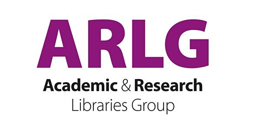 ARLG: Library Staff Learning & Development: sharing of ideas event, including AGM