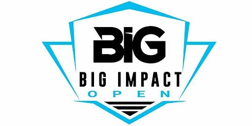 Big Impact Open 2020