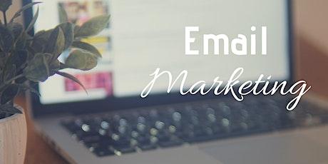 E-mail Marketing entradas