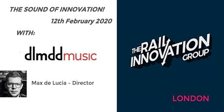 The Sounds Innovation tickets