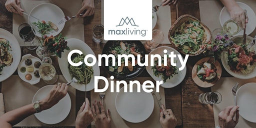March Community Dinner